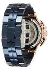 Gc Watches - Hodinky se stopkami - blue/gold