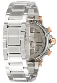 Gc Watches - Chronograph watch - silver-coloured/blue - 2
