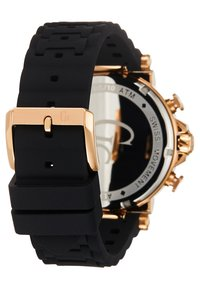 Gc Watches - Chronograph watch - black/gold - 2