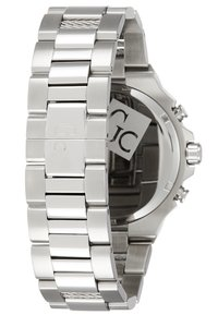 Gc Watches - Hodinky se stopkami - silver/black - 2