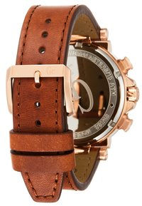 Gc Watches - Chronograph watch - gold/blue/brown - 2