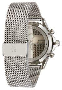 Gc Watches - Hodinky se stopkami - silver-coloured - 2