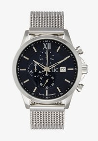 Gc Watches - Chronograph watch - silver/blue - 1