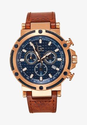 URBANCODE YACHTING - Cronografo - blue