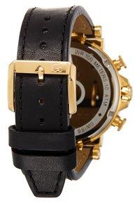 Gc Watches - URBANCODE YACHTING - Kronograf - black - 1