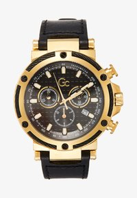 Gc Watches - URBANCODE YACHTING - Kronograf - black - 0