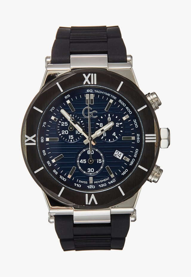 FORCE - Chronograph watch - blue