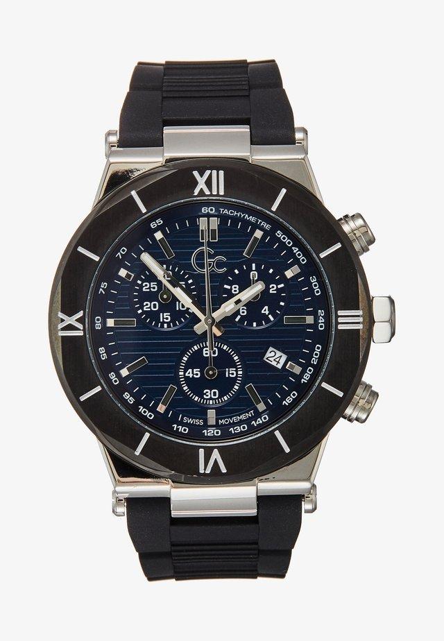 FORCE - Zegarek chronograficzny - blue