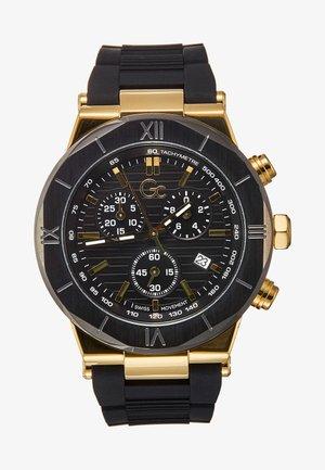 FORCE - Chronograph watch - black