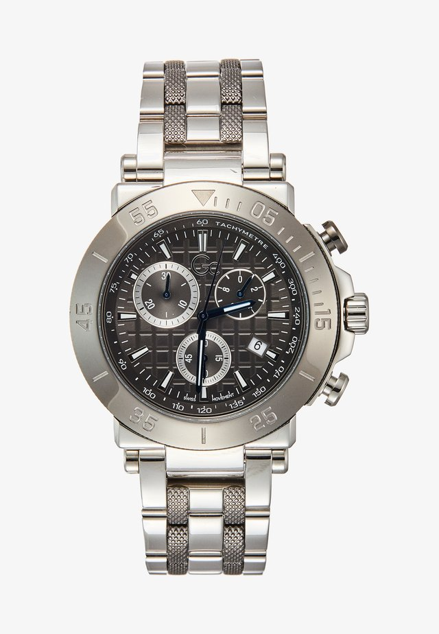 ONE - Chronograph watch - gray