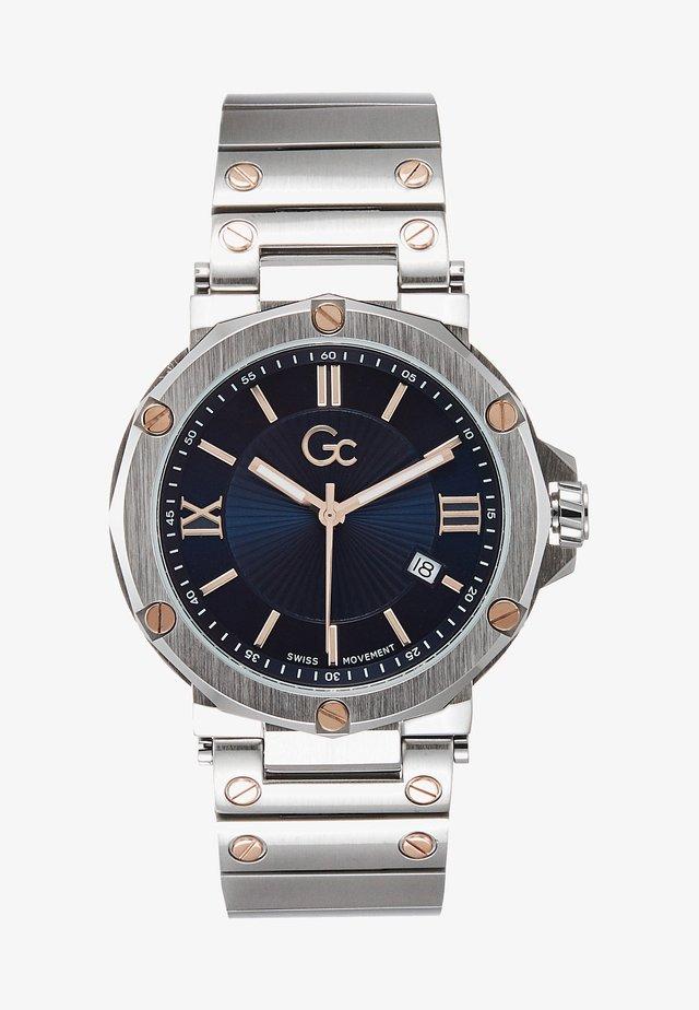 SPIRIT - Watch - blue