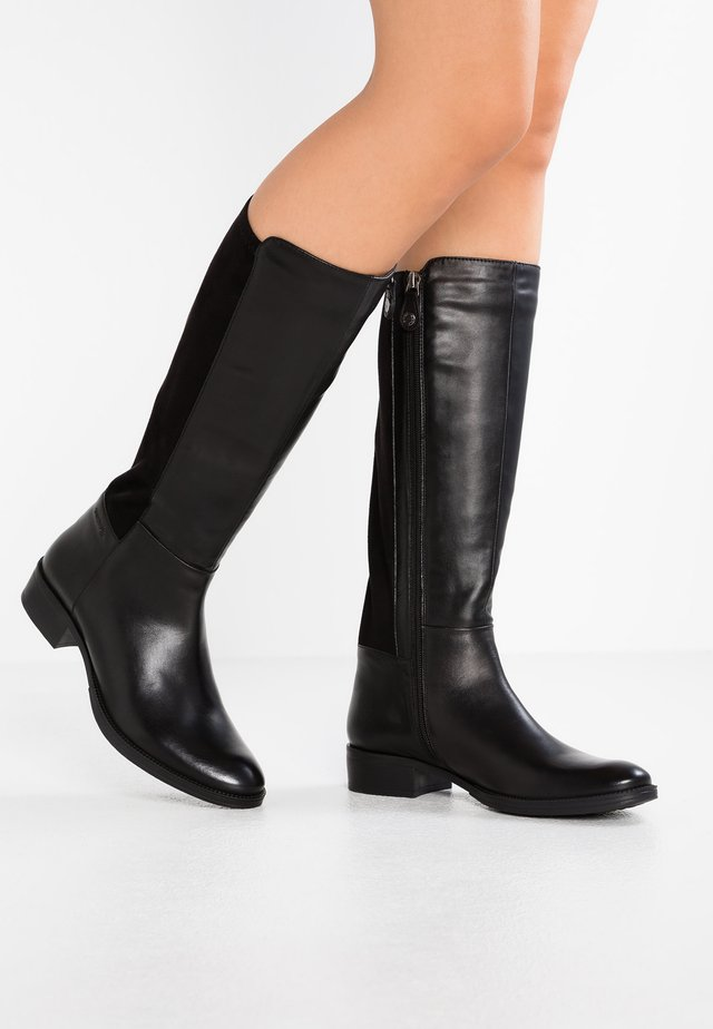 LACEYIN - Boots - black
