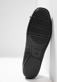 Geox - ANNYTAH - Ballet pumps - black - 6