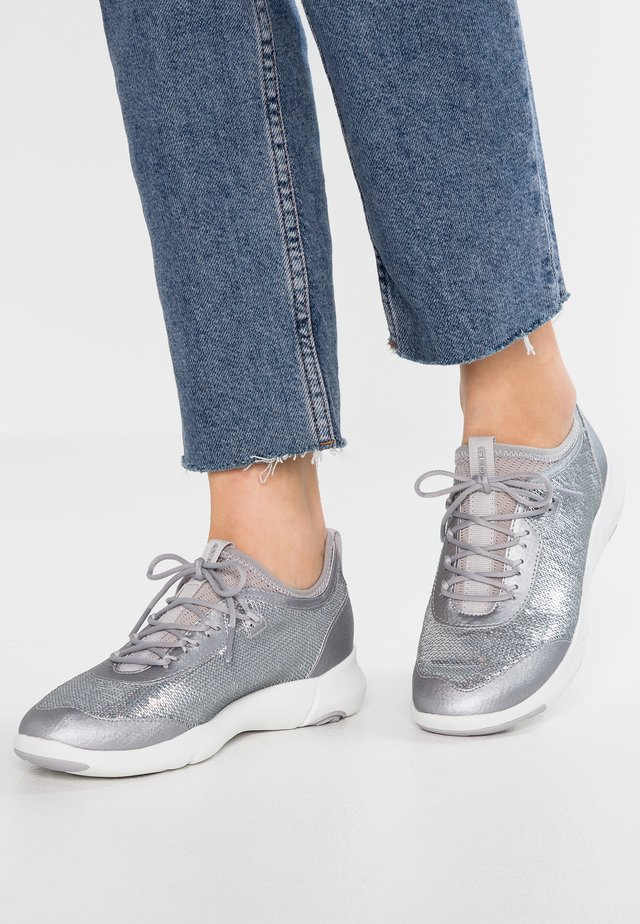 Zapatillas - silver