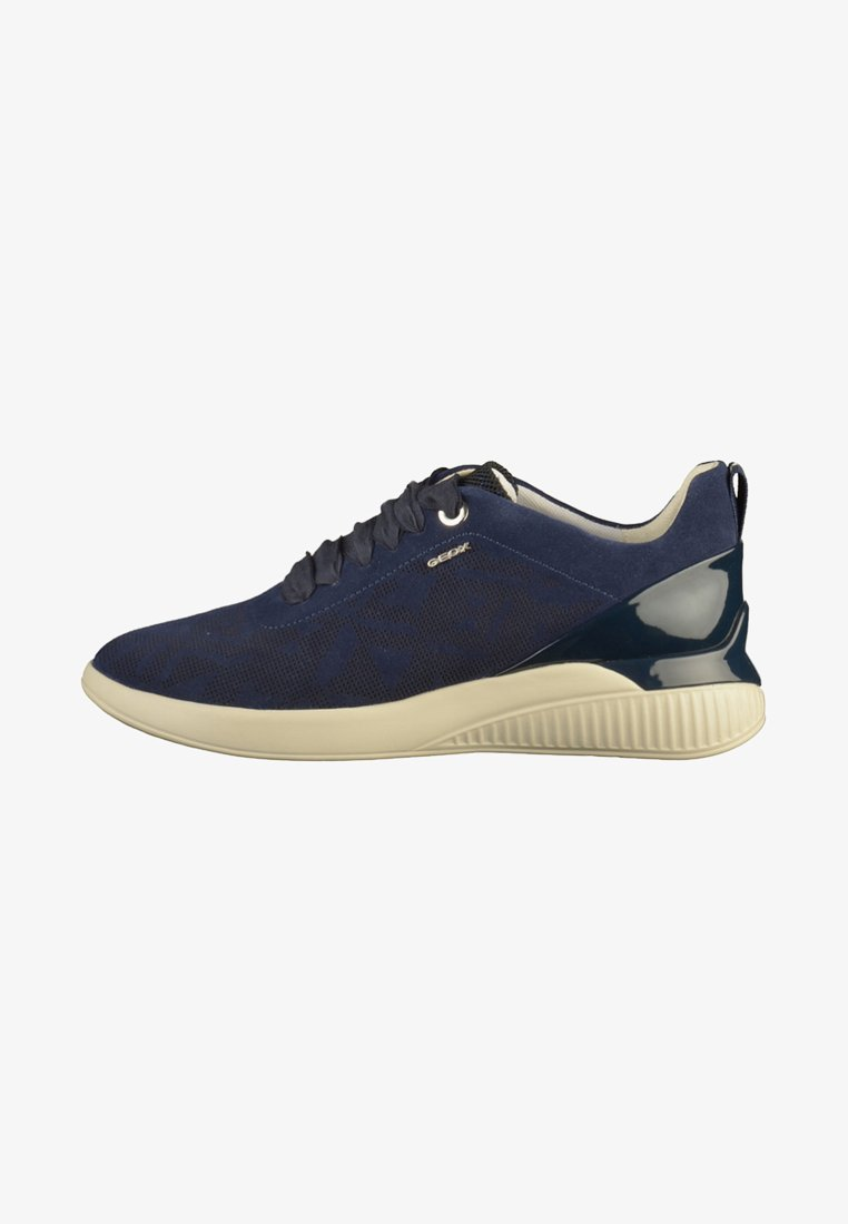 Geox - Trainers - blue