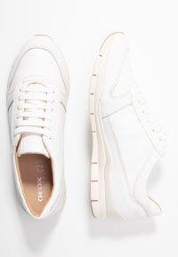 Geox - SUKIE - Zapatillas - white - 3