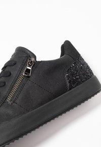 Geox - BLOMIEE - Sneakers - black - 2