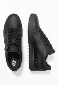 Geox - BLOMIEE - Sneakers - black - 3