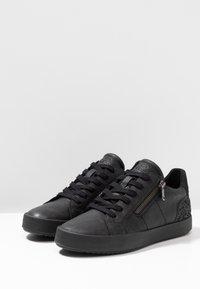 Geox - BLOMIEE - Sneakers - black - 4