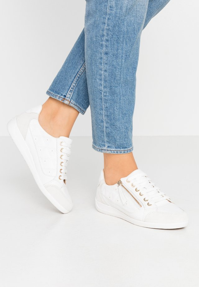MYRIA - Zapatillas - white/offwhite