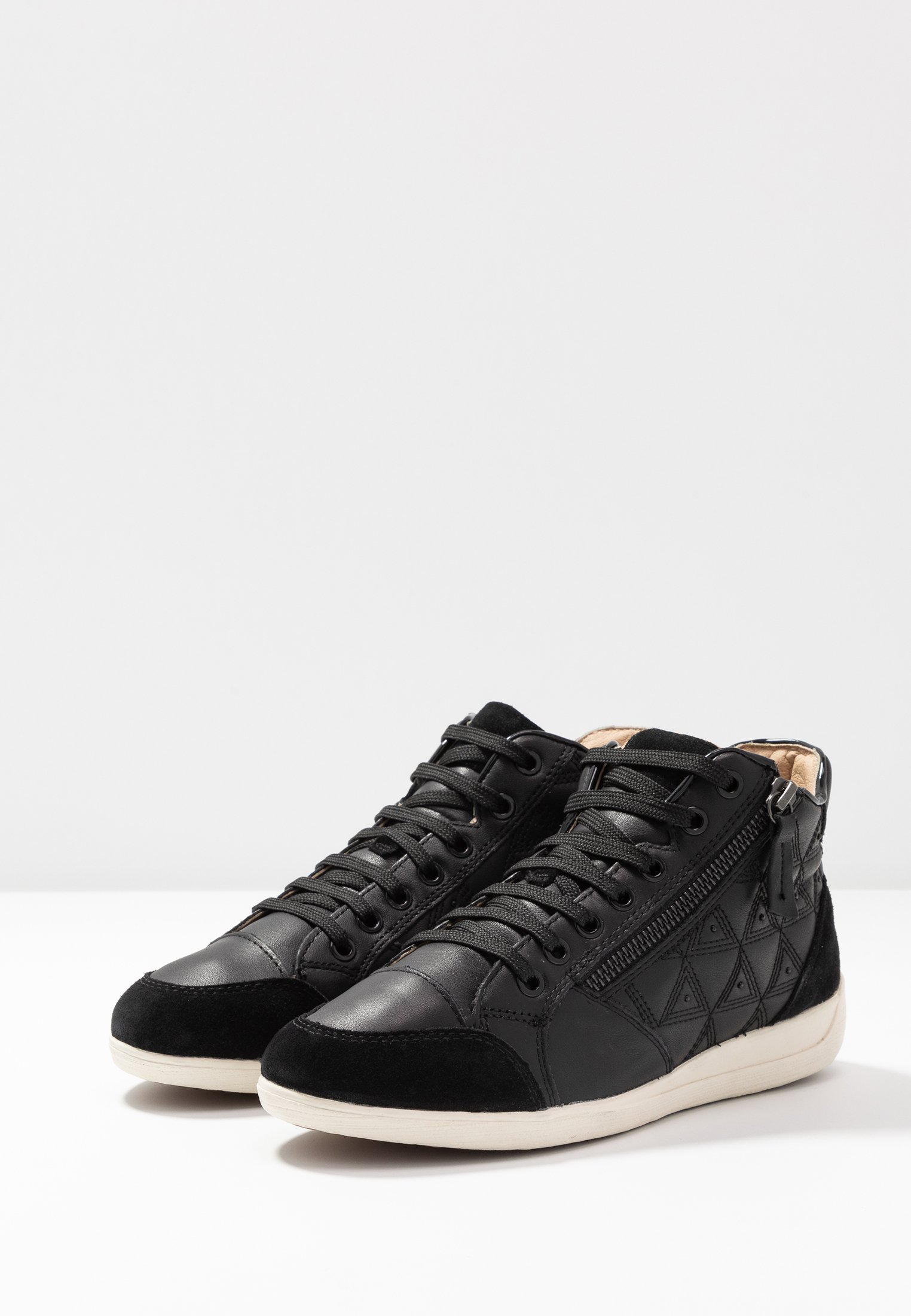 MYRIA Sneaker high black