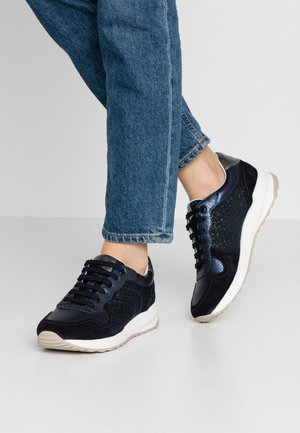 AIRELL - Baskets basses - navy