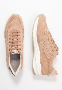 Geox - AIRELL - Trainers - nude - 3