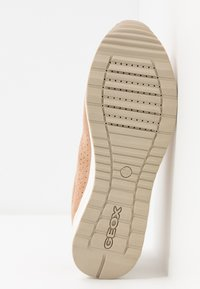 Geox - AIRELL - Trainers - nude - 6