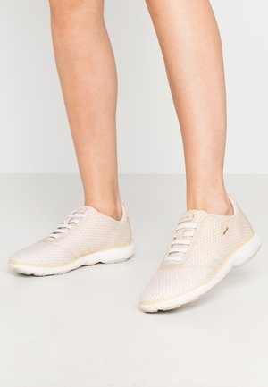 Trainers - offwhite/beige
