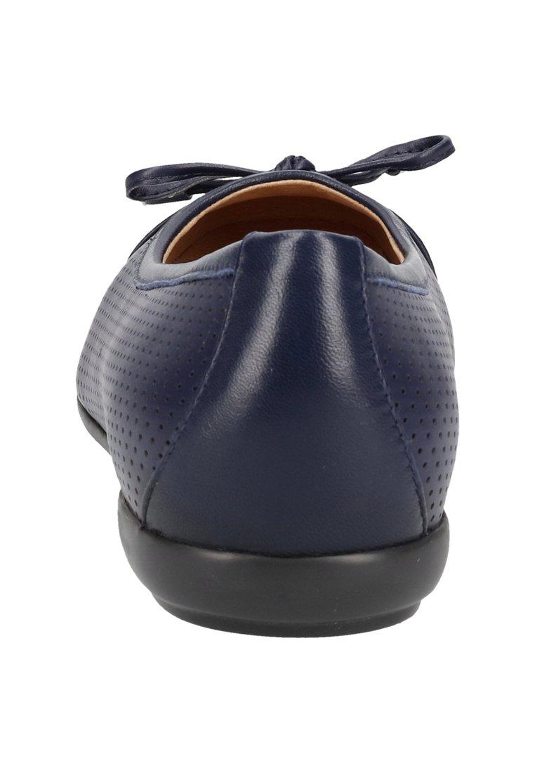 Geox Ballet pumps - blue