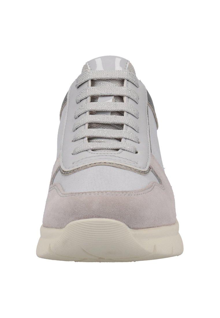 Geox Sneakersy niskie - grey