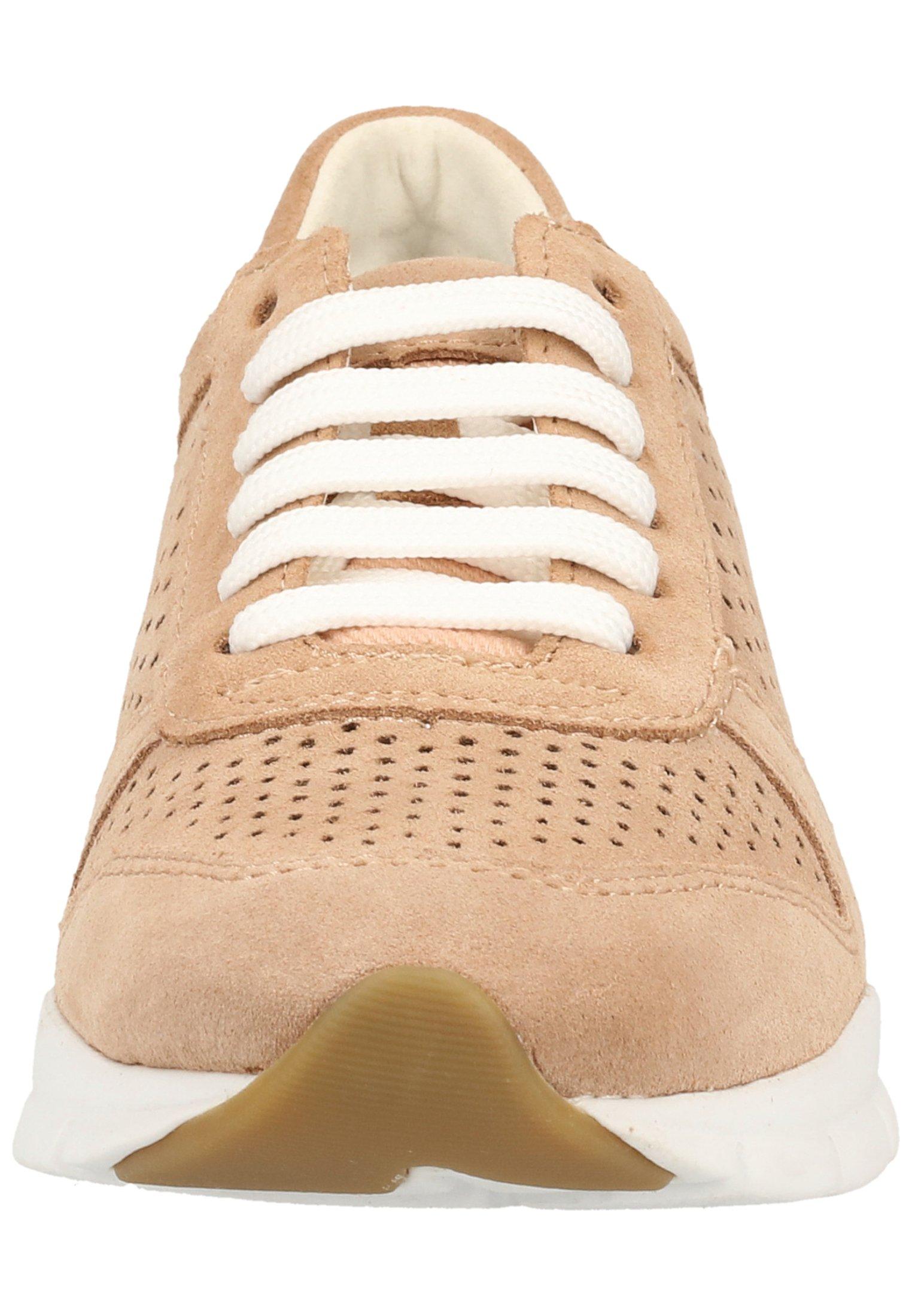 Geox Sneakers basse - beige 1SrE3lmh
