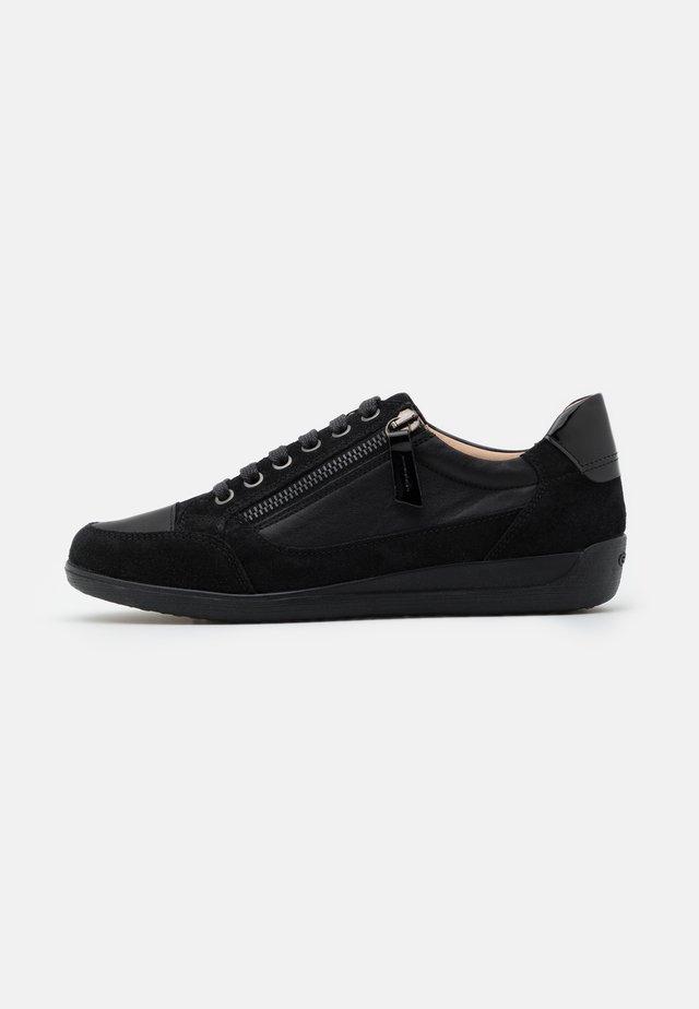 MYRIA - Sneakers - black
