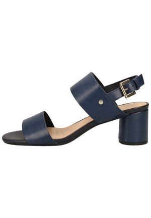 Sandaler - blue c4000