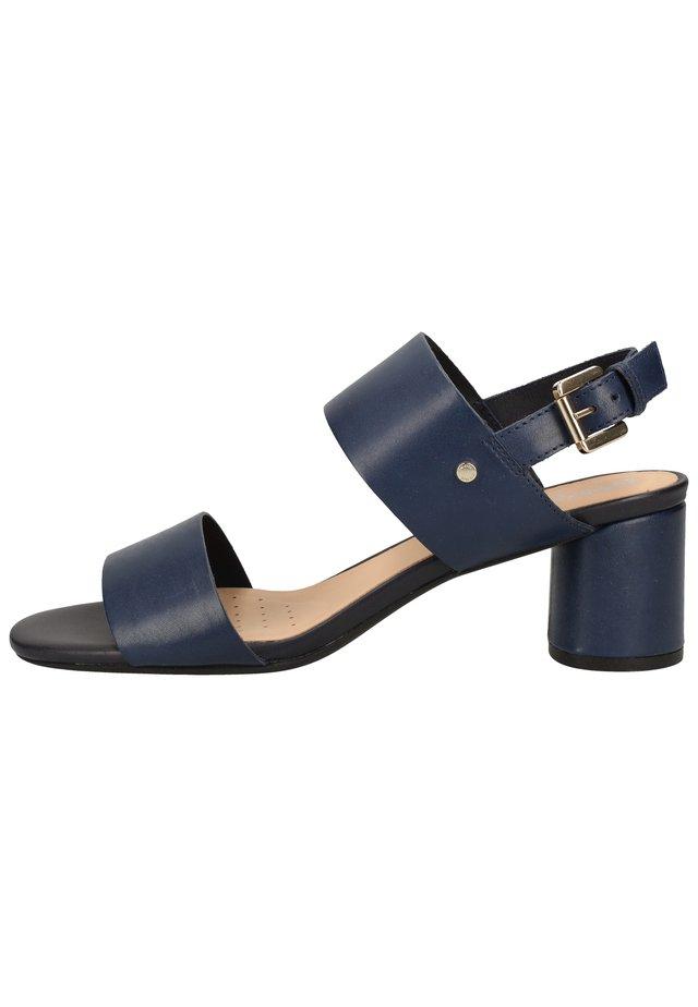 Sandales - blue c4000