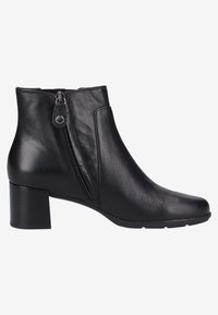 Geox - Classic ankle boots - black - 5