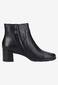 Geox - Korte laarzen - black - 5