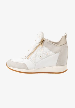 NYDAME - Tenisky - white/offwhite