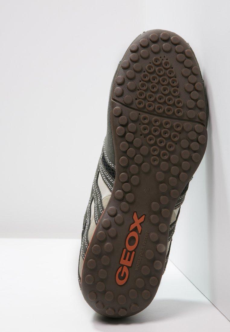 Sneaker low dark grey