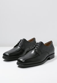 Geox - FEDERICO - Smart lace-ups - black - 2
