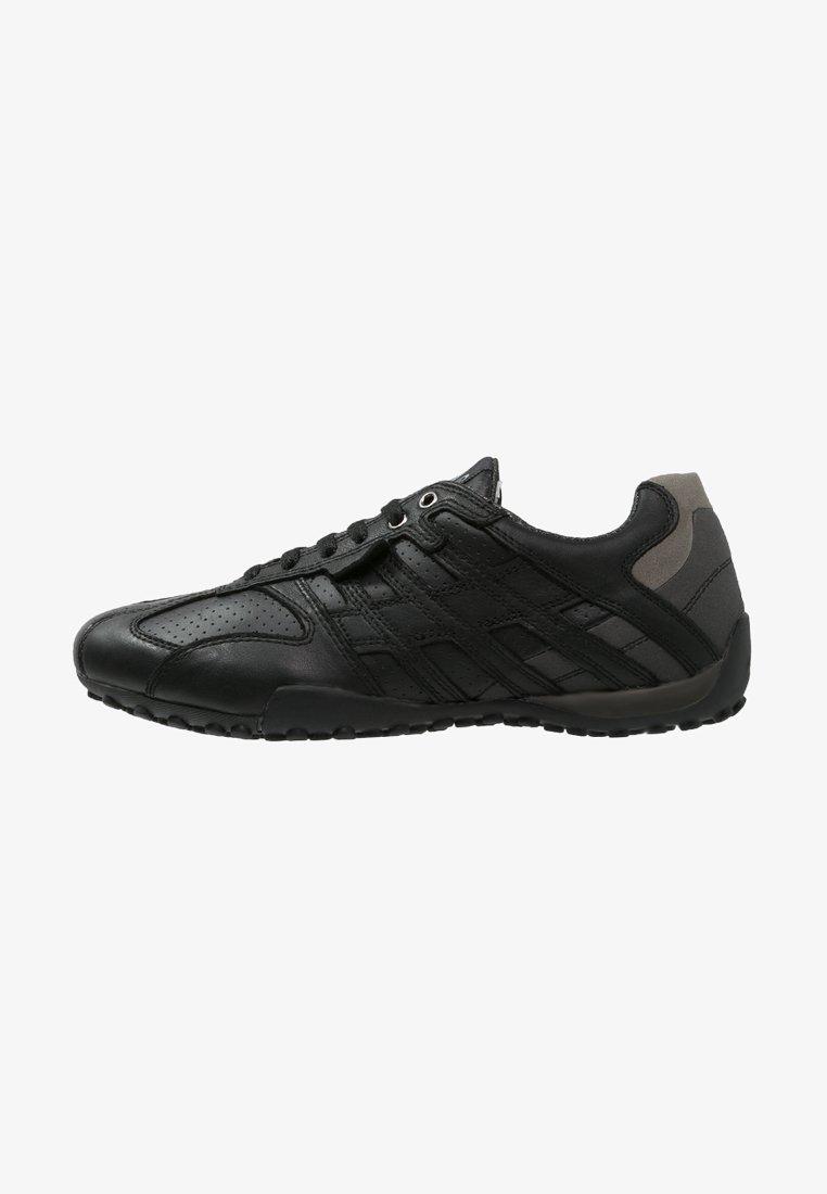 Geox - Sneakers laag - black