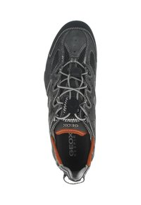 Geox - SNAKE - Zapatillas - grey/taupe - 1