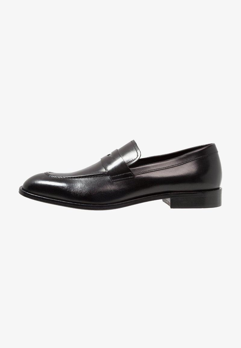 Geox - SAYMORE - Business-Slipper - black