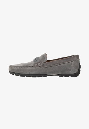 UOMO MONER - Moccasins - grey