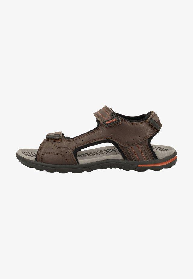Sandały trekkingowe - taupe