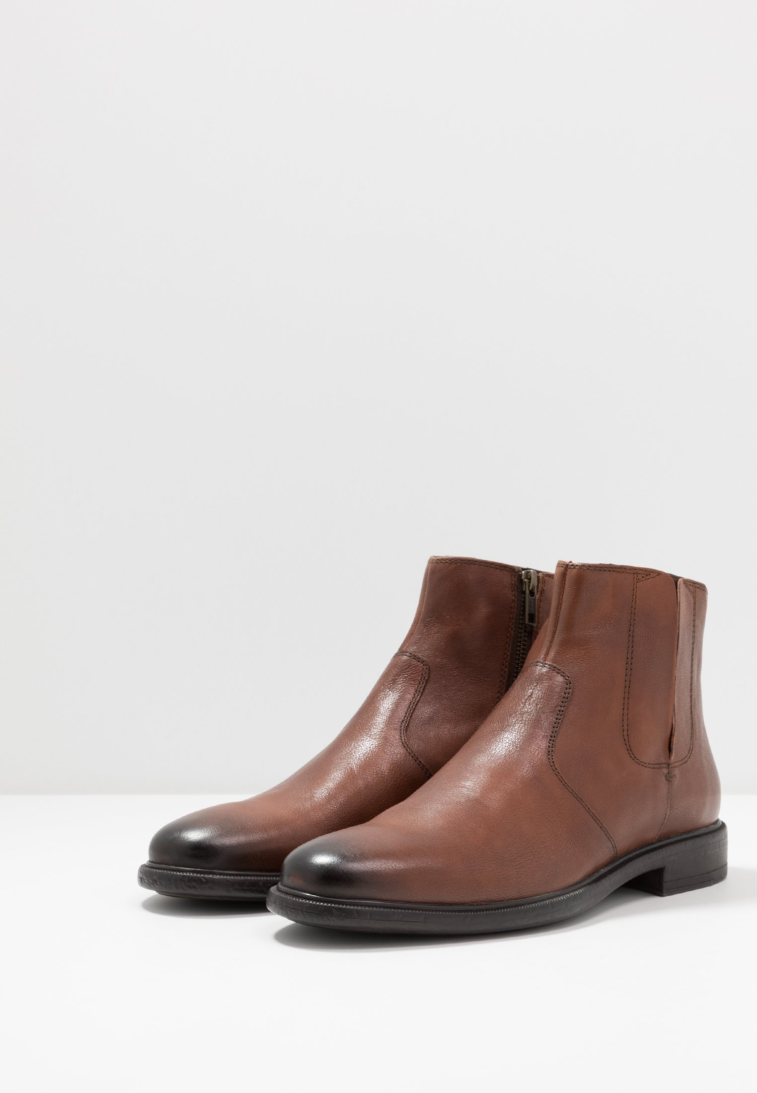 Geox Terence - Stiefelette Browncotto Black Friday