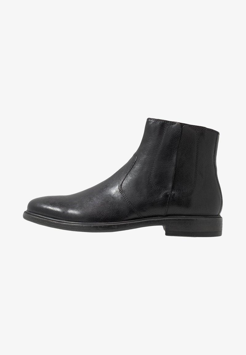 Geox - TERENCE - Støvletter - black