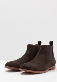 Geox - BAYLE - Classic ankle boots - dark brown - 2
