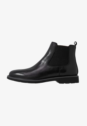 GARRET - Classic ankle boots - black