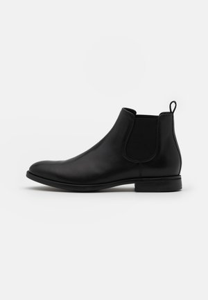 DOMENICO - Classic ankle boots - black
